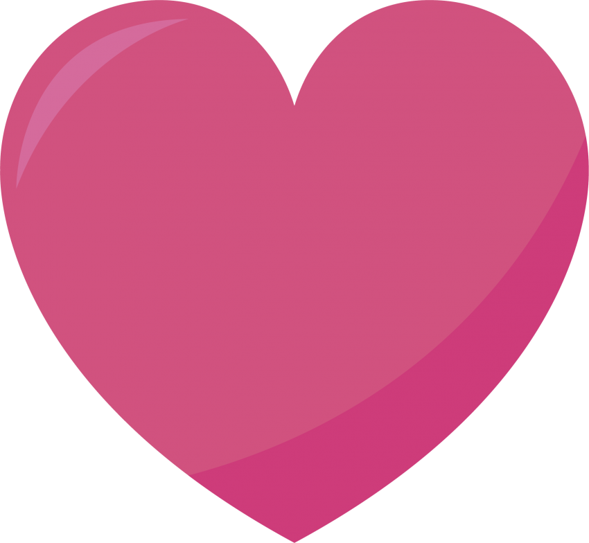 Heart PNG - Transparent Image - PNG #245 - Free PNG Images ...