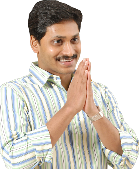 ys jagan Mohan Reddy PNG Image - Chief Minister of Andhra